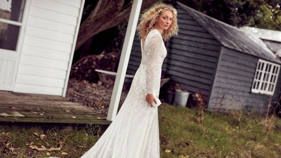 08367277c2a4 Find your perfect dress with hand-picked bridal gowns with ethereal  embellishments