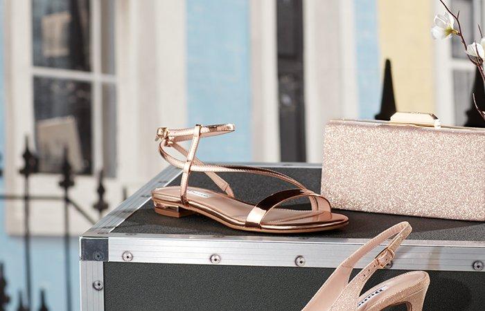 6d15d41b5 Ladies Dressy Sandals and Accessories