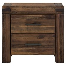 Shop Holden Mid Tone Nightstand and more