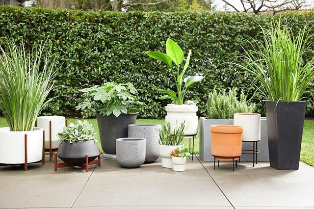 modernica products planter gardenmybalcony ceramic wok study case mg com large pot