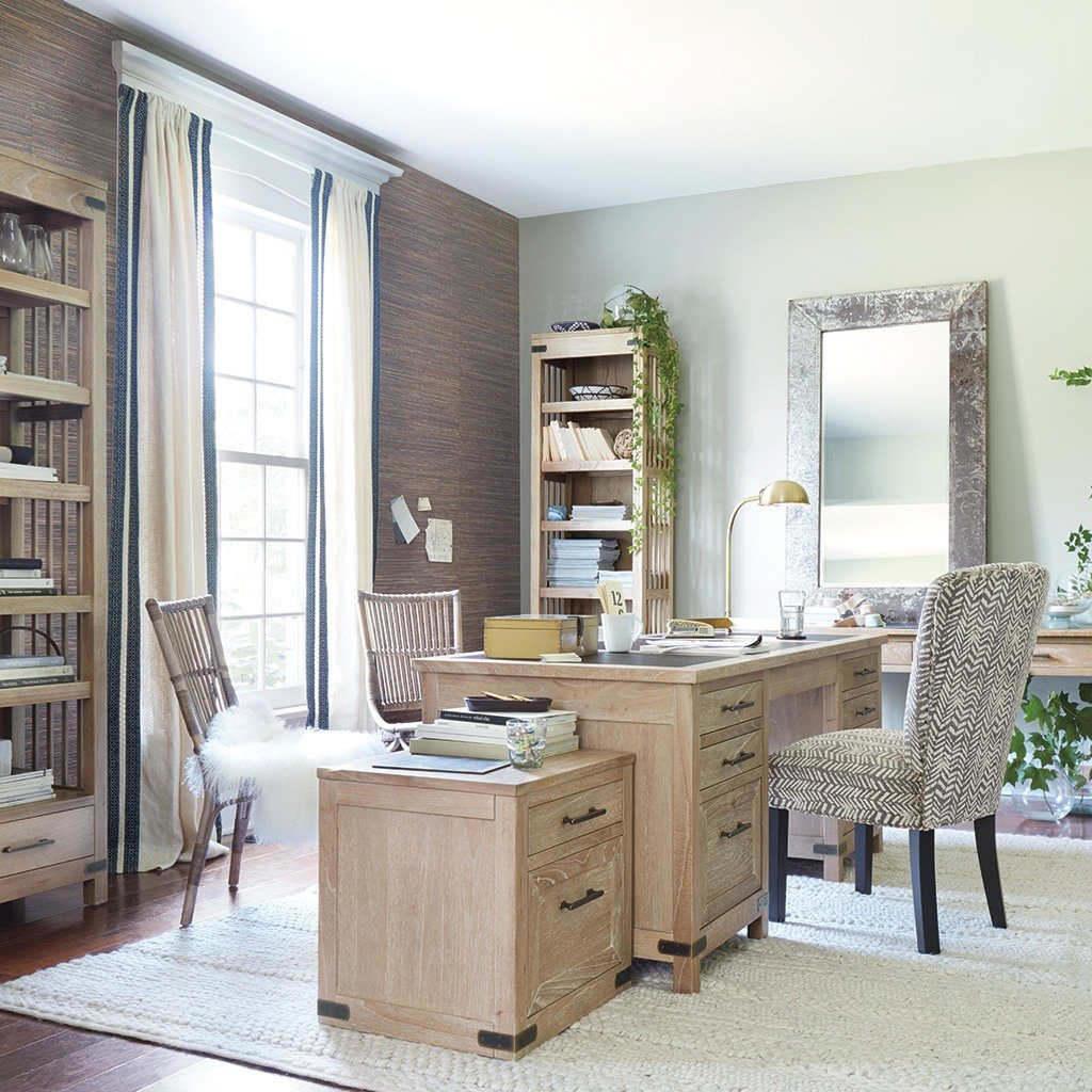 Furniture For A Best Home Office: Executive Office Furniture