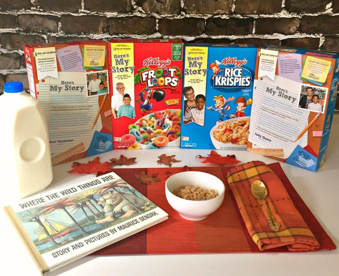 l children's books