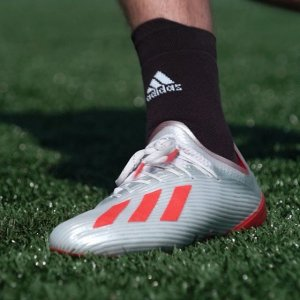 77fa5af4006 Fast just got faster.  adidasfootball upgrades to the new  X19