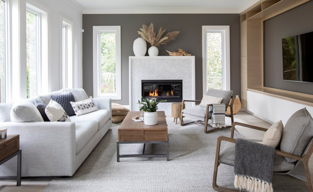 Summer Makeover Living Room Redesign With Jen O Donnell