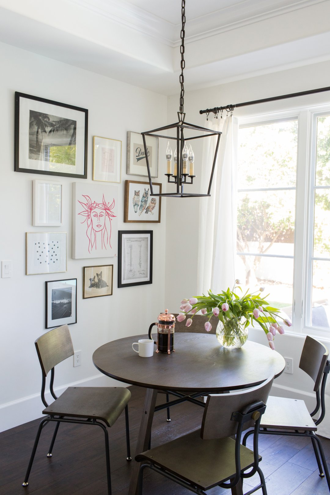 Brittany Snow Home Makeover | Crate and Barrel Blog