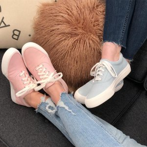 Keds Anchor Canvas Sneakers