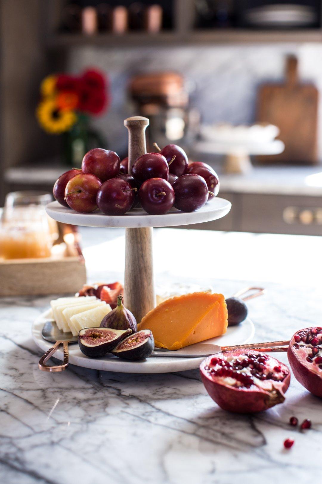 Fall Dinner Party Menu Recipes Crate And Barrel Blog