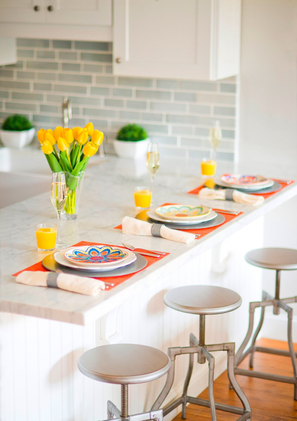 Spring Breakfast Ideas: Brunch at Home | Crate and Barrel Blog