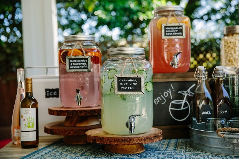 3 Summer-Ready Cocktail Recipes - Discover, A World Market Blog