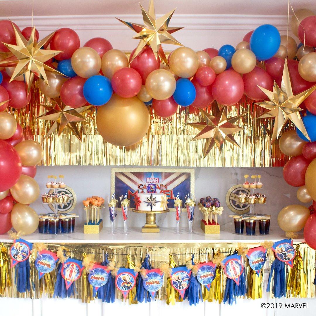 Jet Fighter Party Supplies Birthday Balloon Bouquet