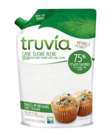 Shop Truvia® Cane Sugar Blend and more