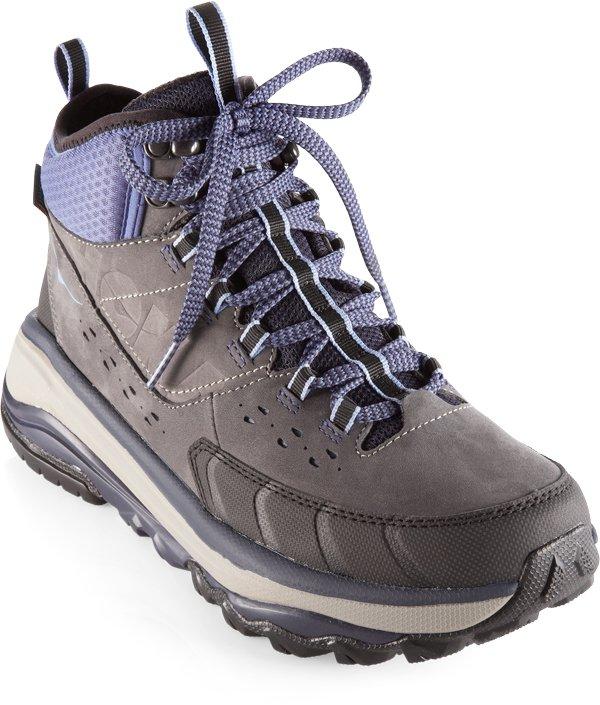 HOKA ONE ONE Tor Summit Mid Waterproof Hiking Boots