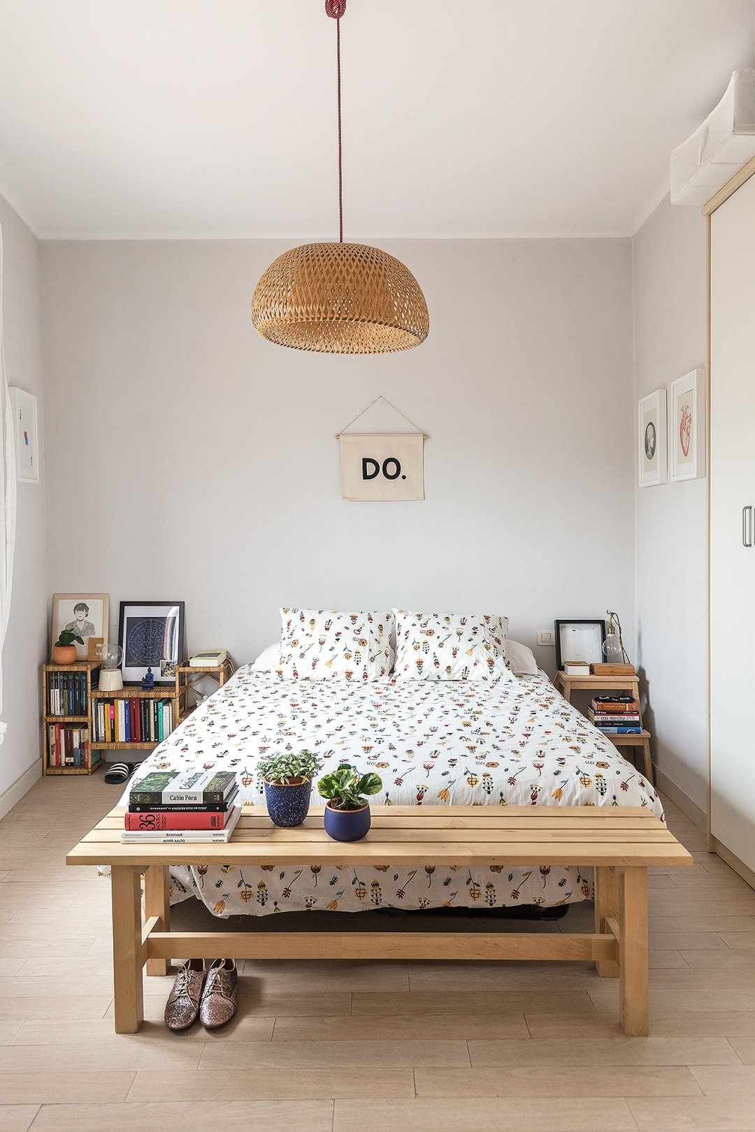 Get the Look: A Mix of Nordic & Natural | Apartment Therapy