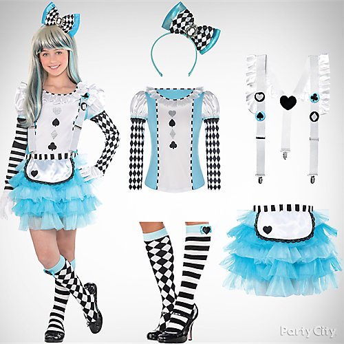 10 Top Girls' Costume Ideas for Halloween | Party City