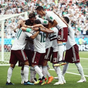 El Tri-umph 🇲🇽. Back-to-back  WorldCup wins for 47ced26d4