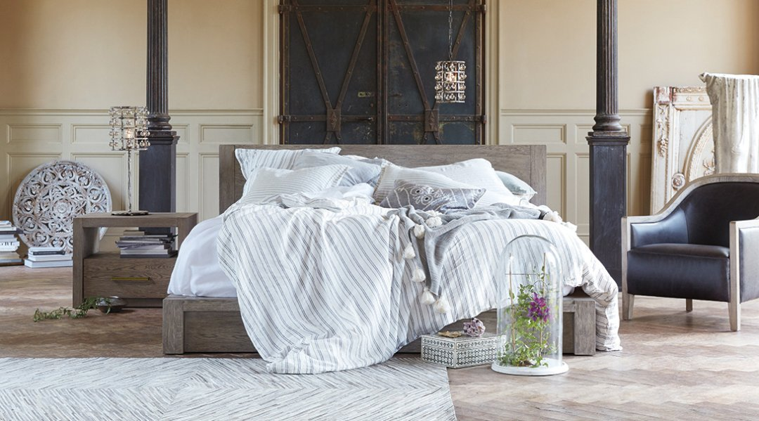 Luxury Bedroom Furniture, Bedroom Furniture Sets | Arhaus