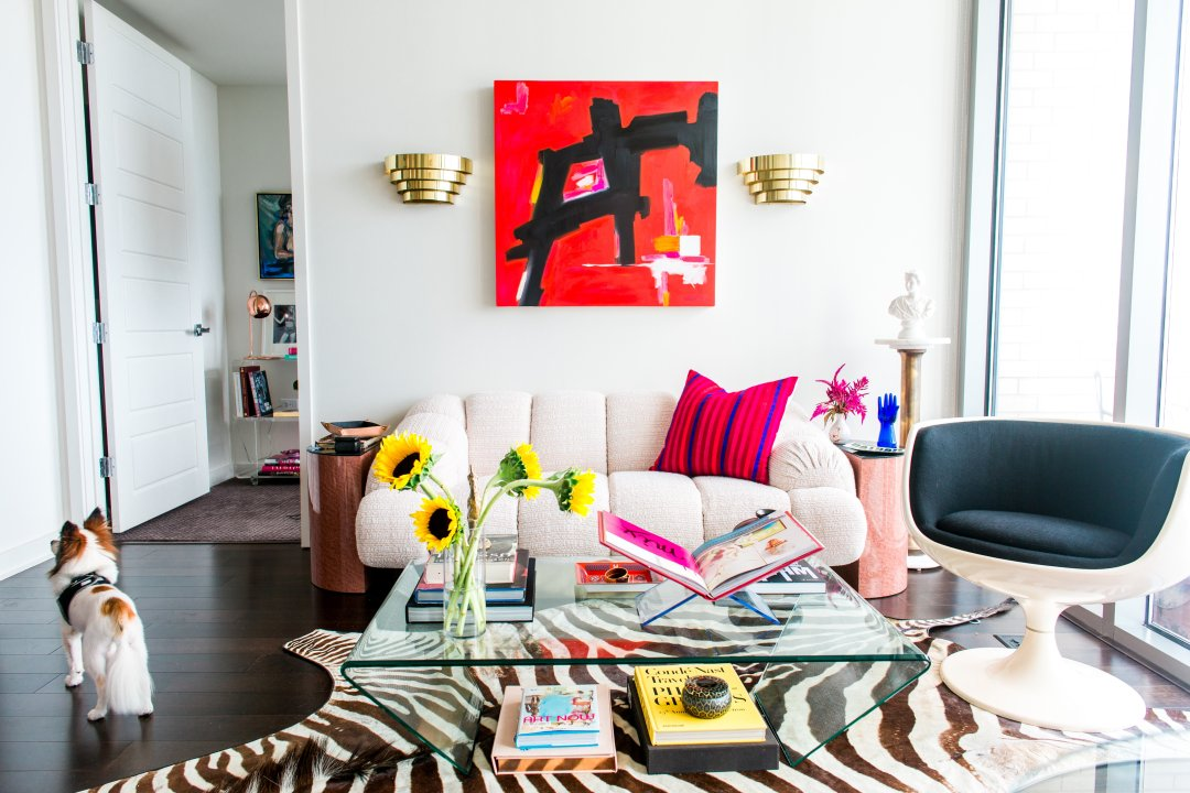 A Colorful & Kitschy Home Decor Shopping List | Apartment Therapy