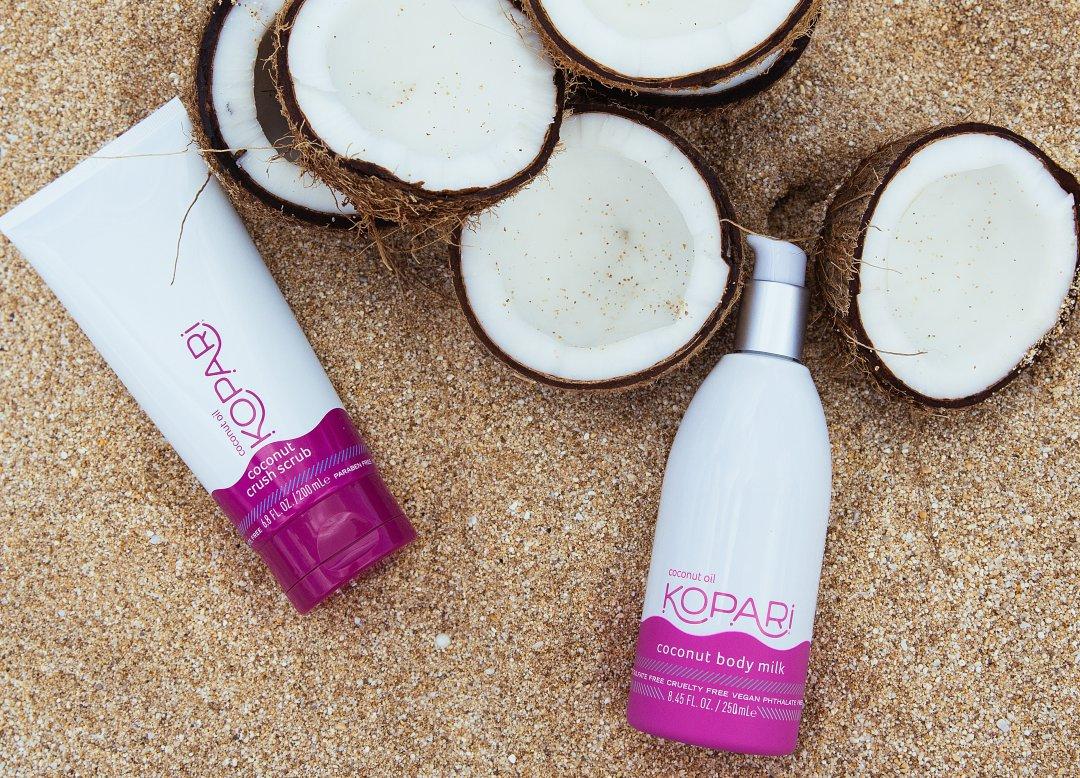 Get Your Skin Summer Ready with Kopari