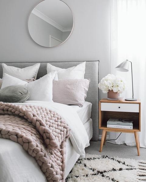 Beautiful bedroom decorating ideas shopping picks - Hygge design ideas ...