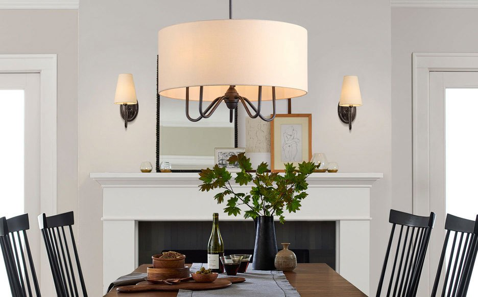 How to Choose Dining Room Lighting