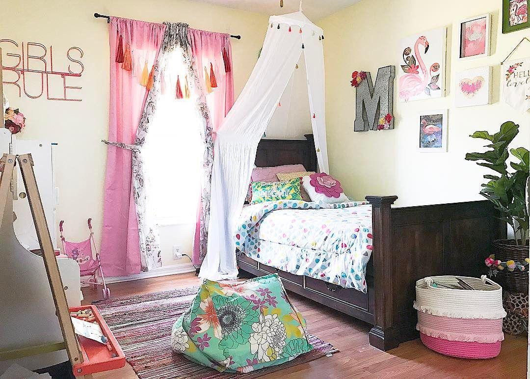 GIRLS RULE Wire Wall Décor - Pillowfort - Target Finds