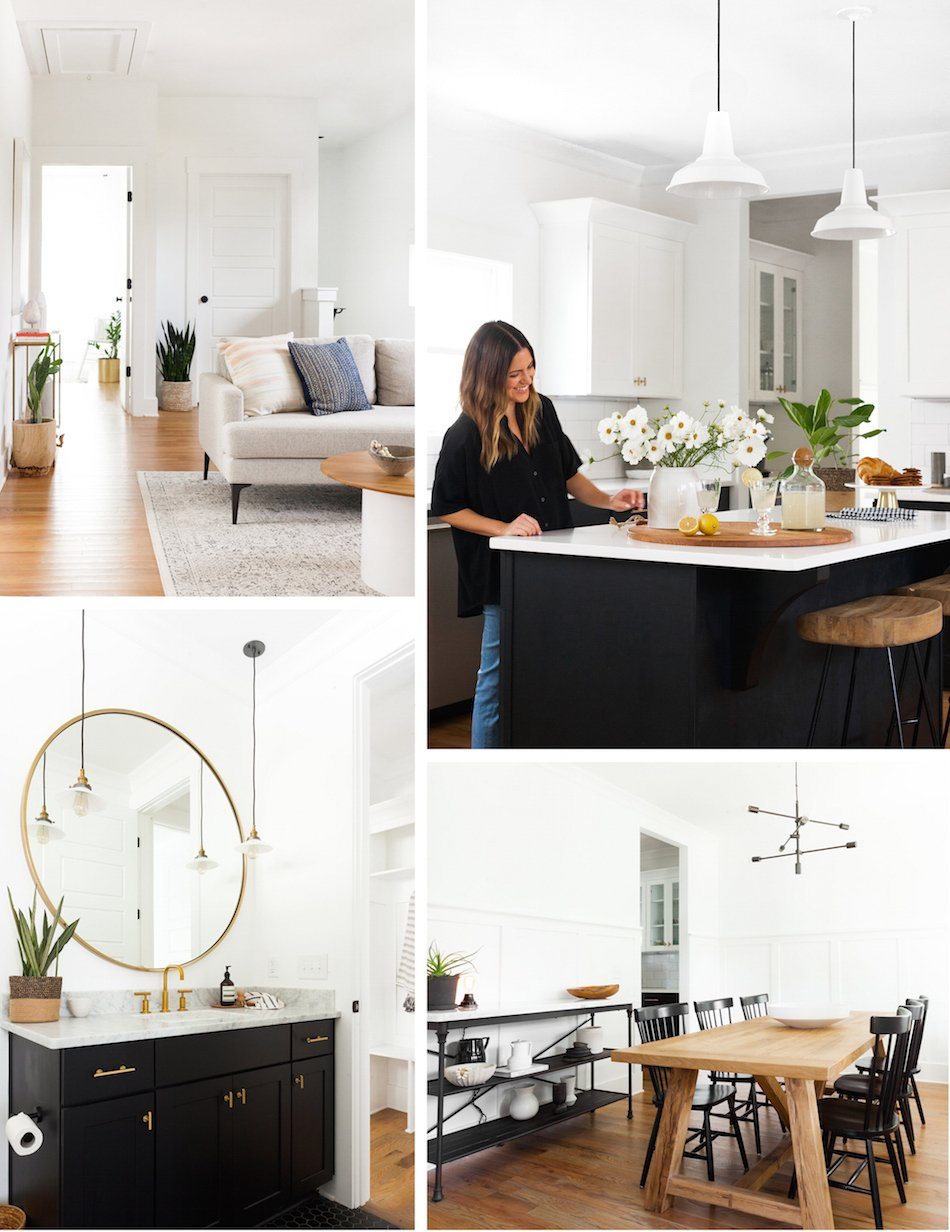 Schoolhouse Spaces The Wendell Home