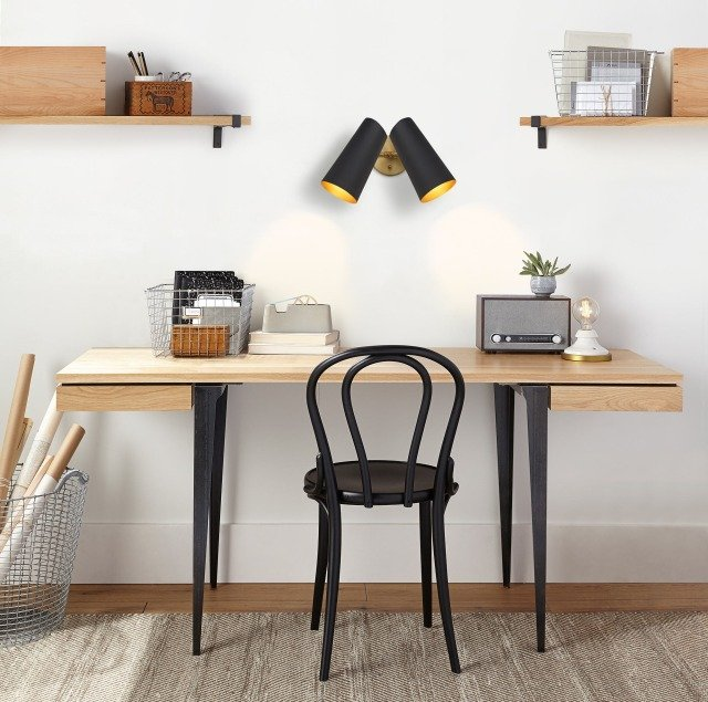 Lighting Your Office