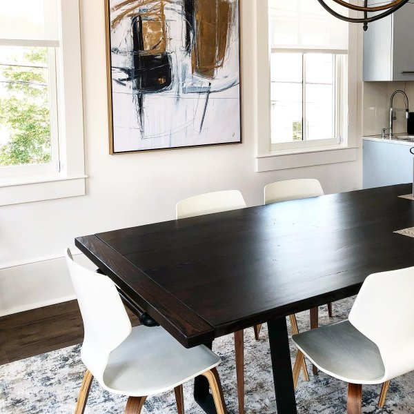 Clear Cut Dining Rooms Products Clarified