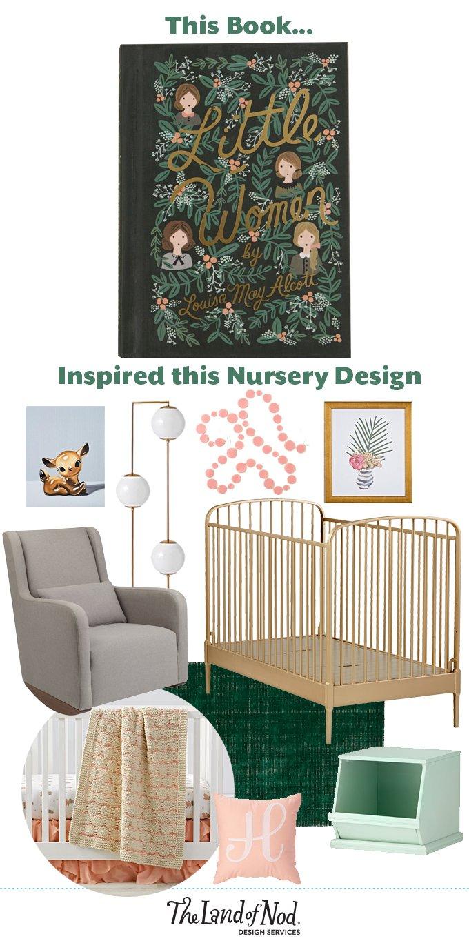Inspiration to Nursery