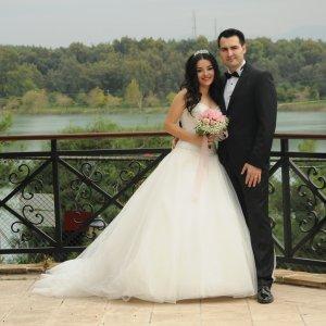 2012 Sincerity 3621 Gulcanomerwedding Turkey Wedding