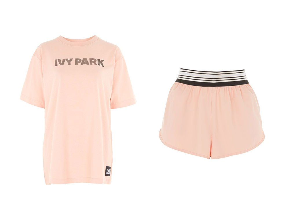 24fa92f23a826 Ivy Park Just Dropped Its New Season Collection - Topshop Blog