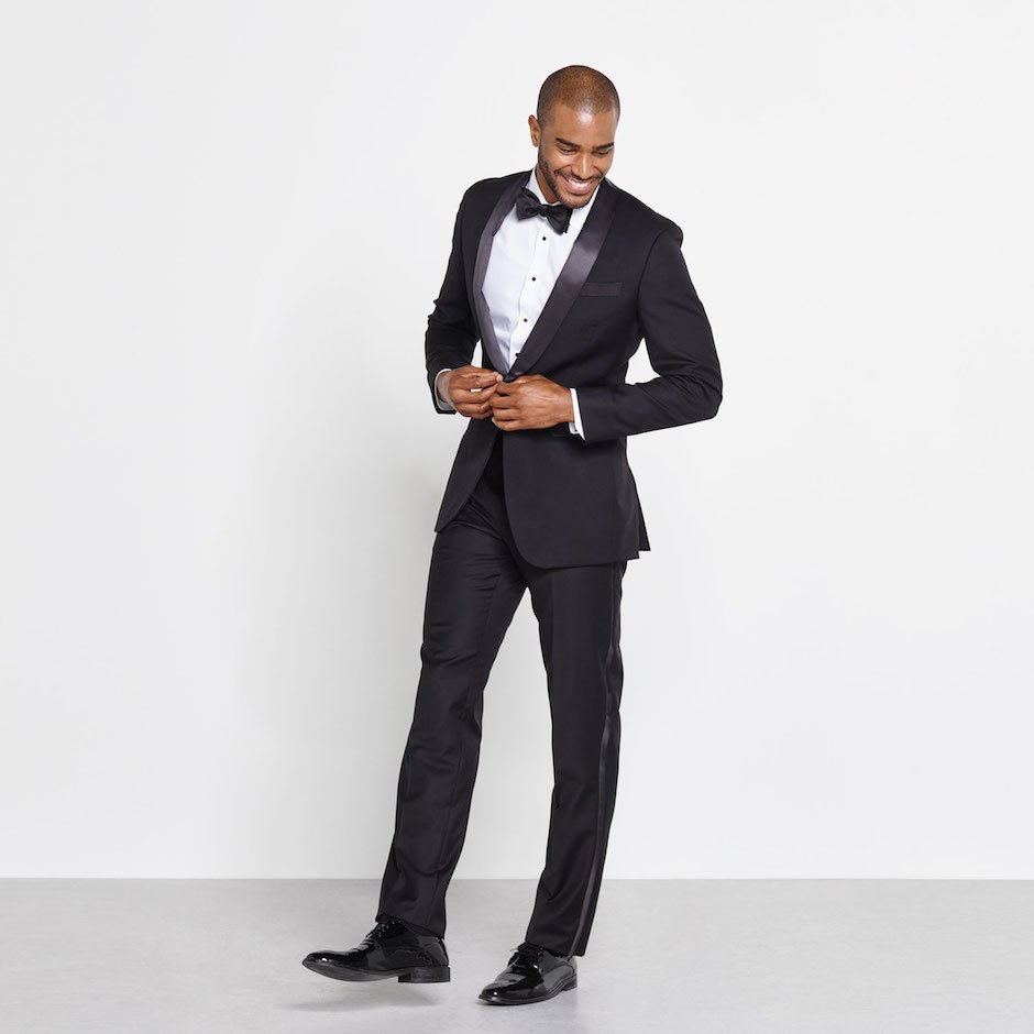 e2767757bdb Wedding Attire for Men  The Complete Guide for 2019