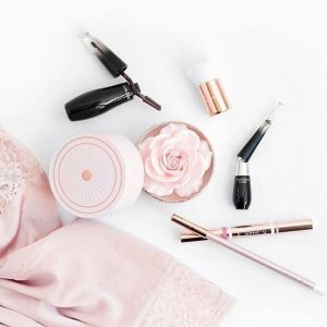 a795bcc1f70 Lancome Spring collection 😍🌸✨🌻#lancome #makeup #ourfashionstation  #beautybloger #