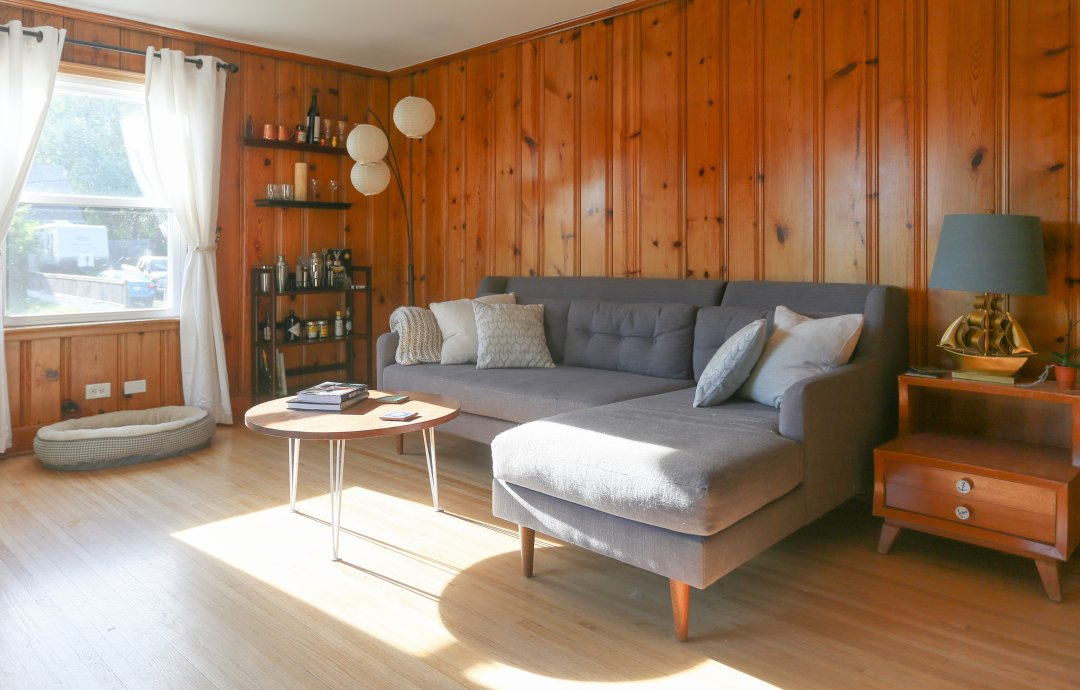 Shopping Resources For A Retro Nautical Look Apartment