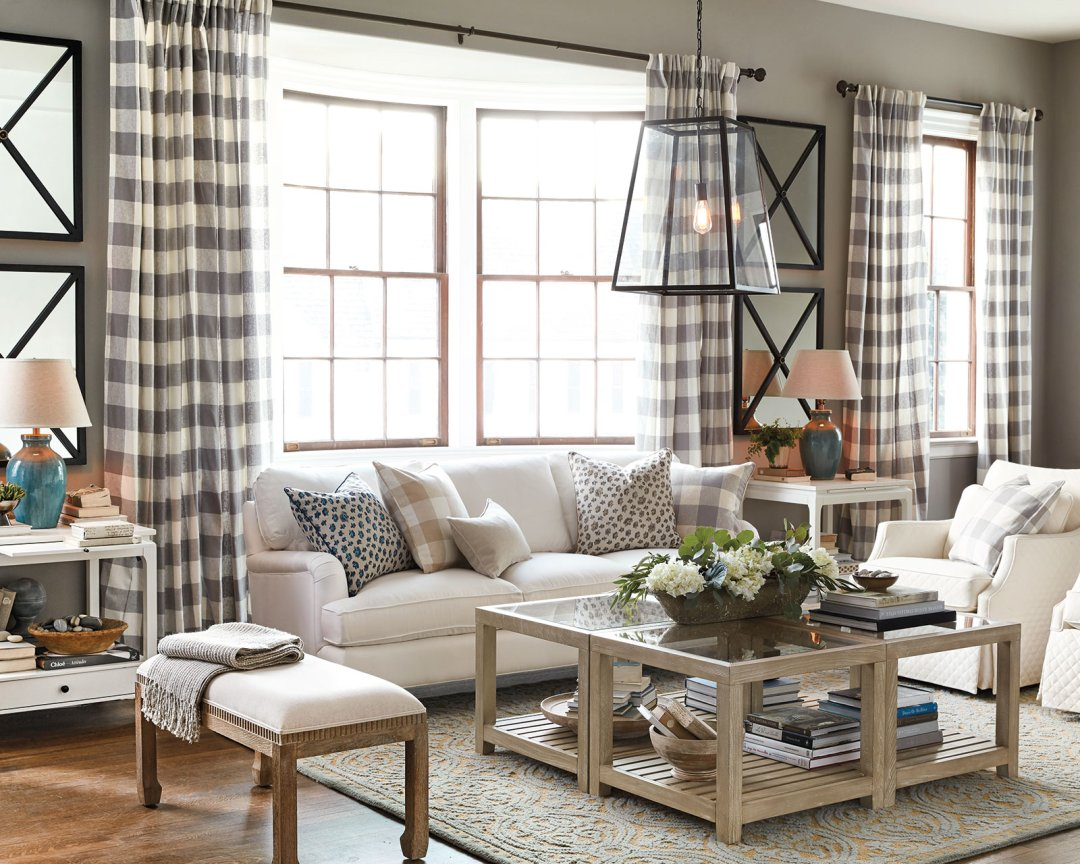 How to Layout a Room - How To Decorate