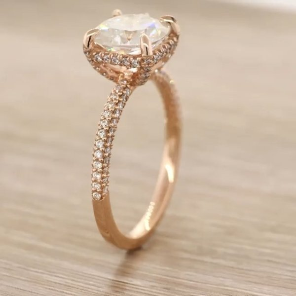 Engagement Ring Styles Celebrity Engagement Rings