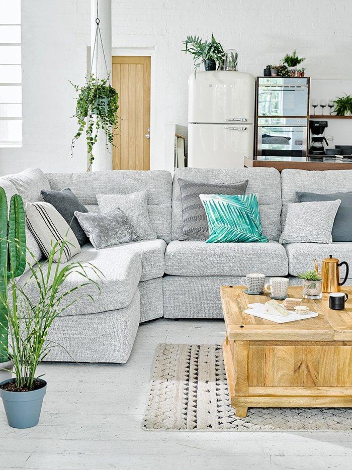 Living Room Ideas On A Budget Oak Furniture Land Blog
