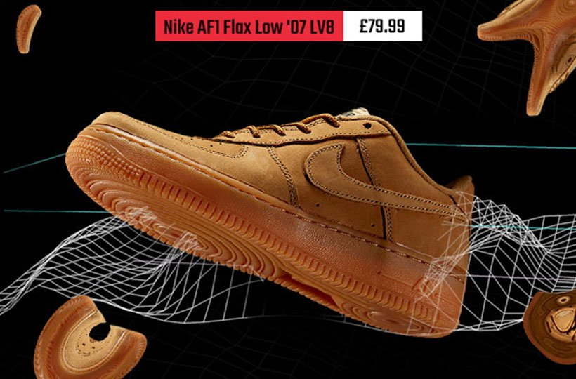 7b1cfe0dc7d1d Black Friday Day Six Offers and Launches - Air Force 1
