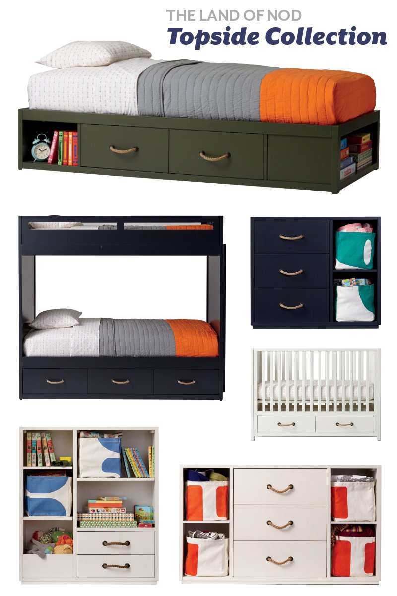 Topside Collection Kids Furniture