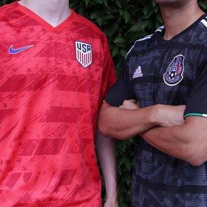 Mexico National Team Soccer Jerseys | SOCCER COM