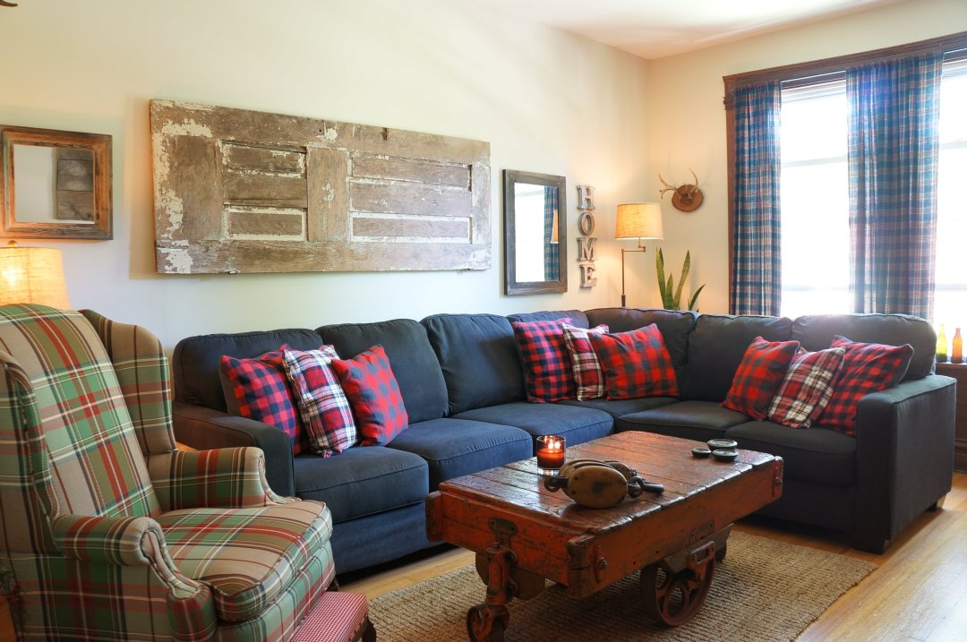 Shopping Guide Get The Cozy Farmhouse Look At Home