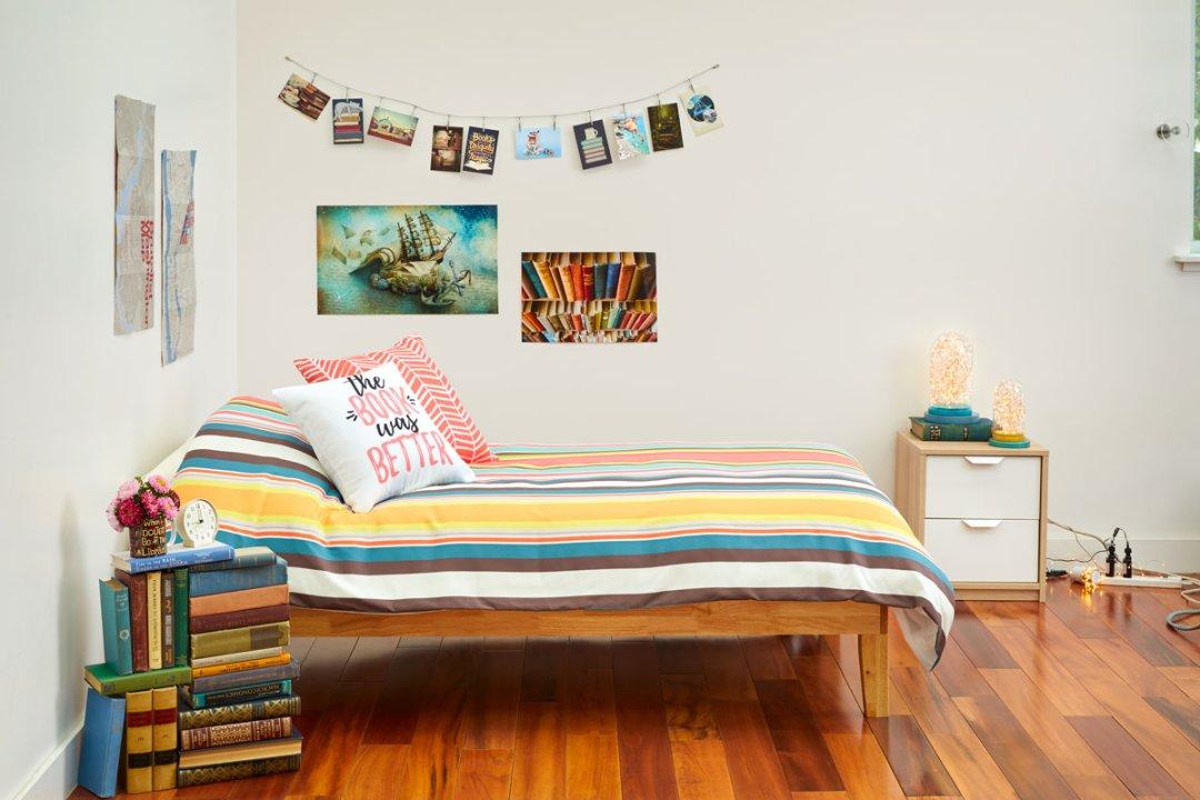 50 Ideas Para Decorar Tu Habitación