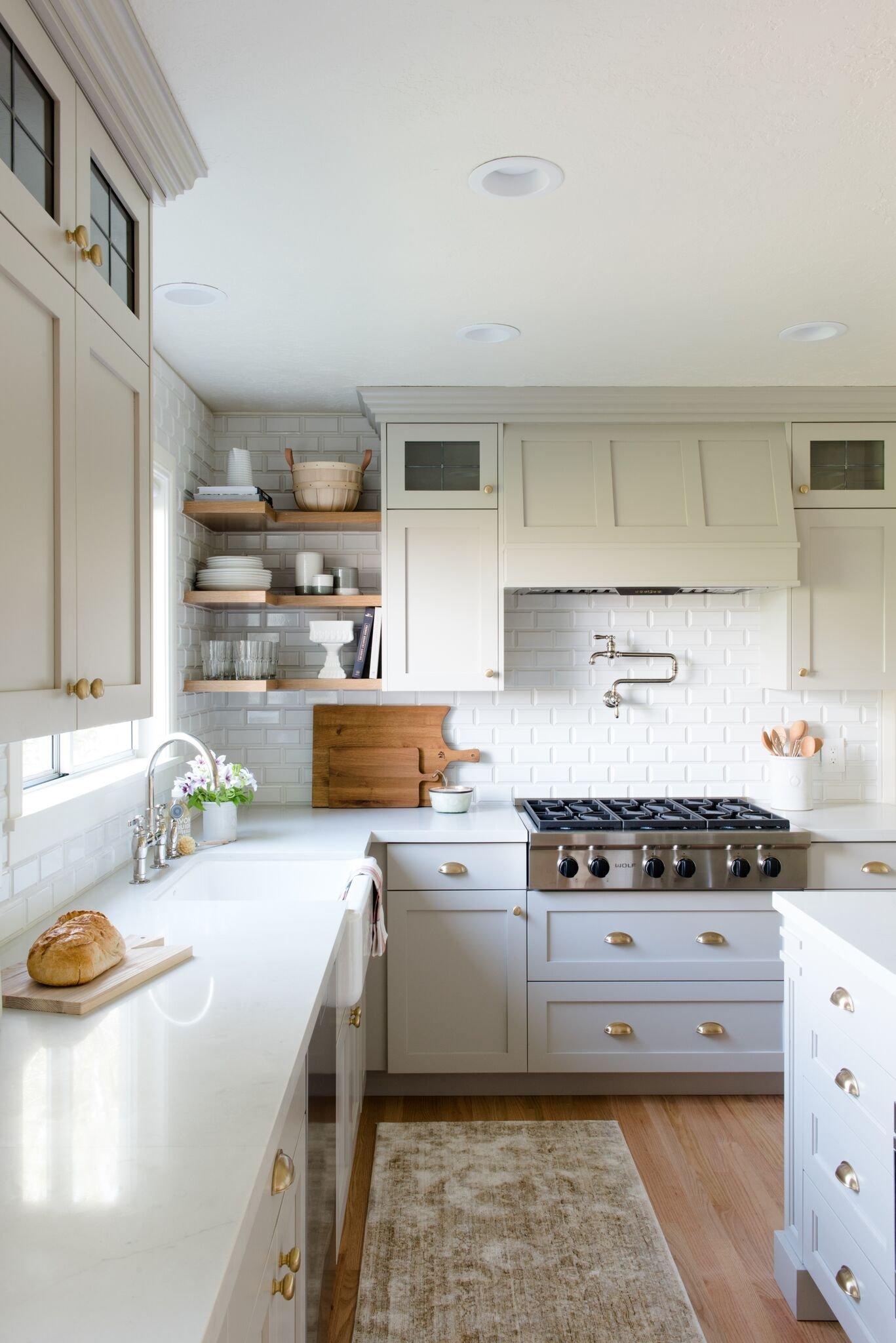 Evergreen Kitchen Remodel Reveal — STUDIO MCGEE