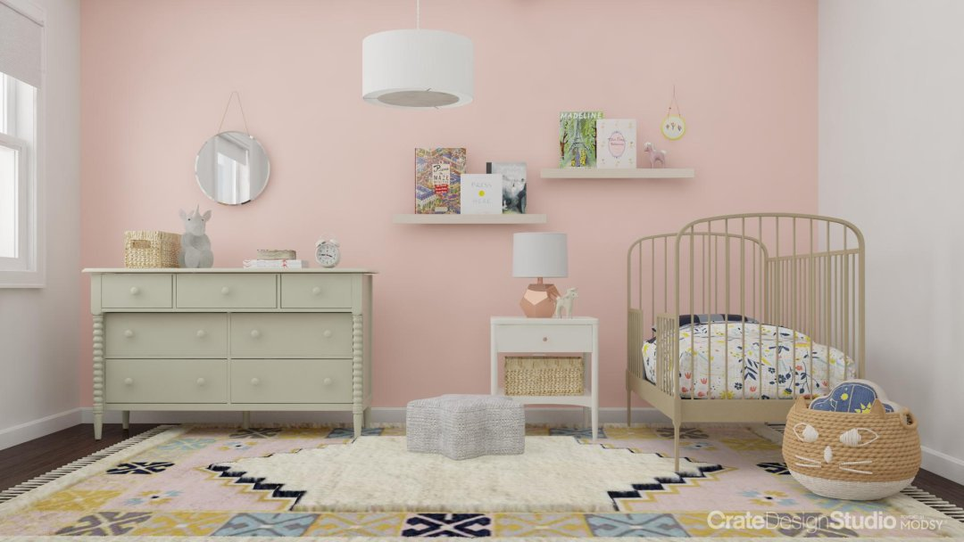 Crib To College Series Part 2 Toddler Room Ideas