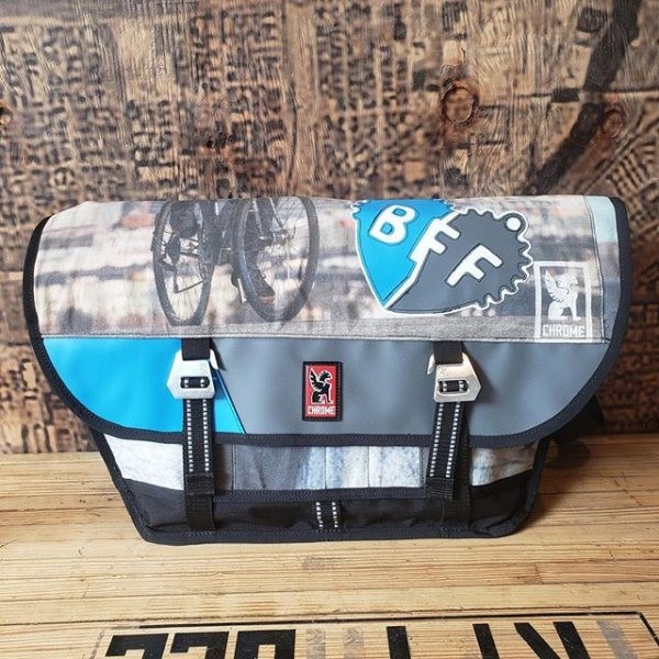 374b2e98ad68 Messenger Bags, Backpacks & Tech Gear | Chrome Industries