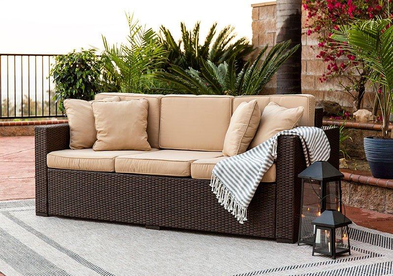 Backyard Buying Guide | Ch. 2: Outdoor Furniture – Best ...