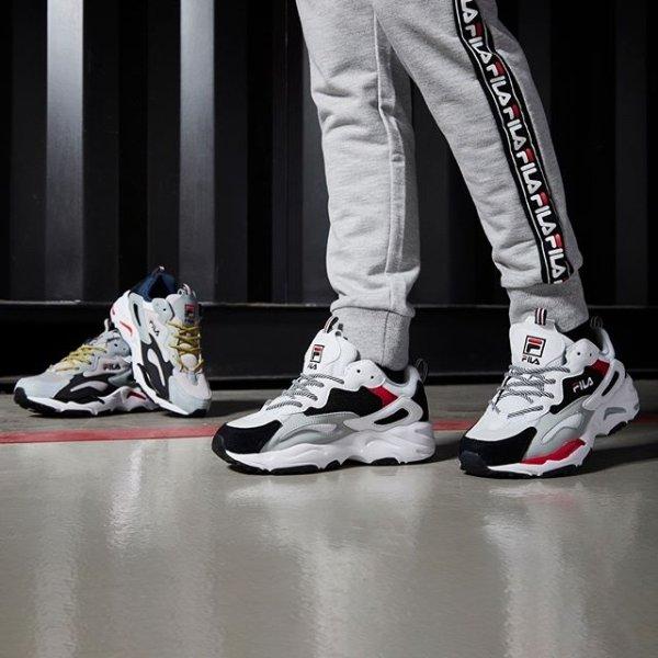 best sneakers 05f1f 79b93 Ne rate pas les  fila tracer taille Juniors. Dispo en deux coloris tu sais
