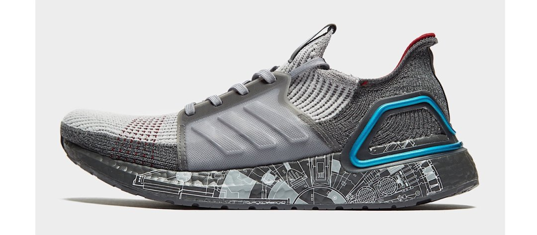 adidas x Star Wars Ultra Boost 19 sneaker