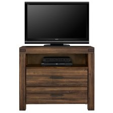 Shop Holden Mid Tone Media Chest and more