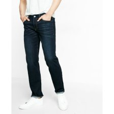 Shop Classic Straight 4 Way Stretch+ 365 Comfort Jeans, Men's Size:W30 L32 and more